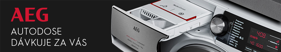 AEG AutoDose