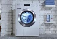Miele pračky