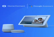 Home Connect – Google Assistant