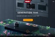 Nová generace Miele 7000