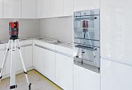 Ako pripraviť priestor pre kuchyňu