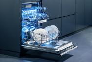 Novinky myček nádobí Siemens