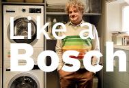 Neplýtvejte! #LikeABosch