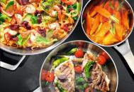 Akce na kuchyňské příslušenství od AEG