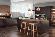 Trendy v designu kuchyní 2021
