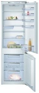 Bosch Chladnička kombinovaná vestavná KIS 34A51