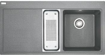 Franke MTG 651-100/7 šedý kámen