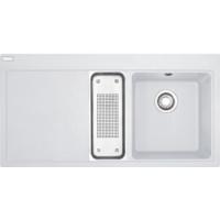 Franke MTG 651-100/2 bílá led