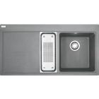 Franke MTG 651-100/2 šedý kámen