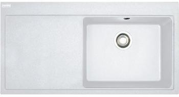 Franke MTG 611/2 bílá led