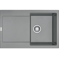Franke MRG 611 šedý kámen