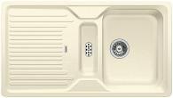 CLASSIC 5 S dřez Silgranit jasmín - 521317