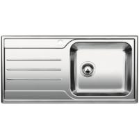 Blanco MEDIAN XL 6 S - IF leštěný nerezový dřez pravý - 518489