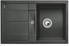 Blanco METRA 45 S antracit SILGRANIT® PuraDur® II bez excentru - 513194