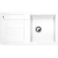 Blanco METRA 5 S bílý SILGRANIT® PuraDur® II bez excentru - 513205