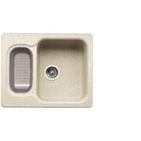 Blanco NOVA 6 písek SILGRANIT® PuraDur® II bez excentru - 510854