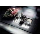 Blanco SUPRA 500-U nerez ocel kartáčovaný 518205
