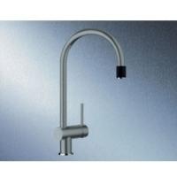 Blanco Filo-S aluminium SILGRANIT® -Look 512761