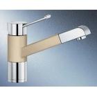 Blanco Zenos-S béžová champagne SILGRANIT® -Look 517824
