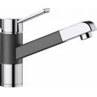 Blanco Zenos-S antracit SILGRANIT® -Look 517819