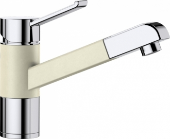 Blanco Zenos-S jasmín SILGRANIT® -Look 517823