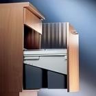 Blanco SELECT ECON 45/3, třídění odpadu