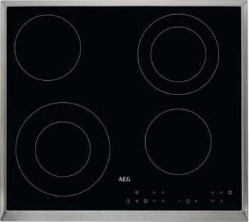 AEG Mastery HK634021XB