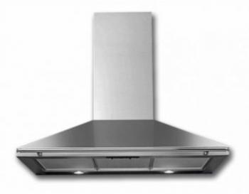 Odsavač par Ardo CLASSIC CL 60 W bílá komínový