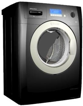 Pračka Ardo FLN127LB, černá