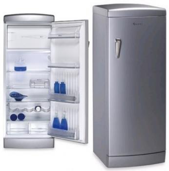 Chladnička 1dv. Ardo MPO 34 SHS stříbrná