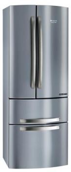Chladnička 4dv. 4D AAX Quadrio