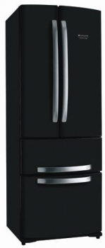 Chladnička 4dv. 4D B/HA - Quatro