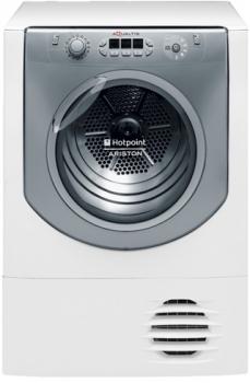 Sušička prádla AQCF 852 B U (EU)
