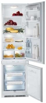 Chladnička komb. BCB332 AI