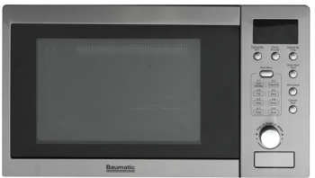 Mikrovlnná trouba Baumatic BTM17.5SS