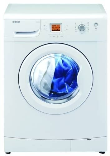 Pračka BEKO WMD 75126