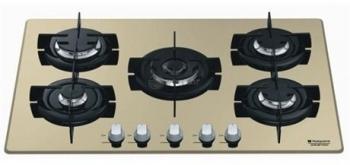 Plynová varná deskaTD 751 S (CH) IX