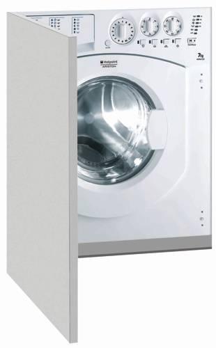 Vestavná plně integrovaná pračka AWM129