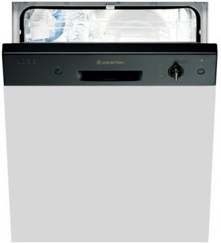 Vestavná myčka nádobí LVR 645 A AN/HA