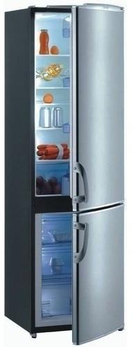 Chladnička kombinovaná 2.dv.volně stojící RK 4296 E