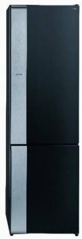 Chladnička kombinovaná 2.dv.volně stojící RK-ORA-E