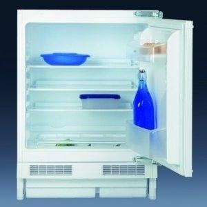 Chladnička kombinovaná 1 dvéřová BU 1150 HCA, vestavná