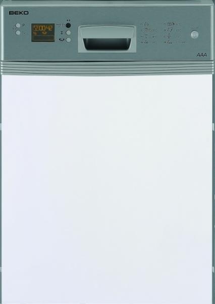 Myčka nádobí DSS 6830X