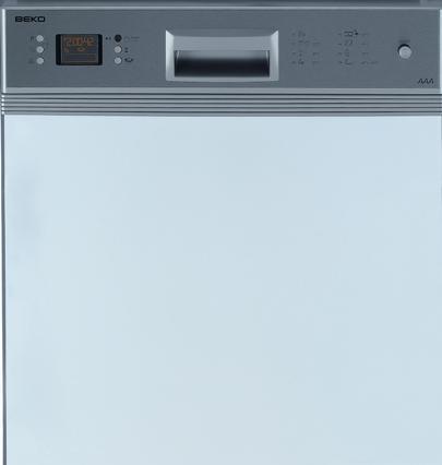 Myčka nádobí DSN 6838 X
