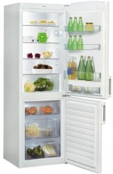 Chladnička kombinovaná WBE 3412 A+W