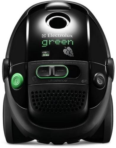 Vysavač ZUS 3000 - Silencer Green