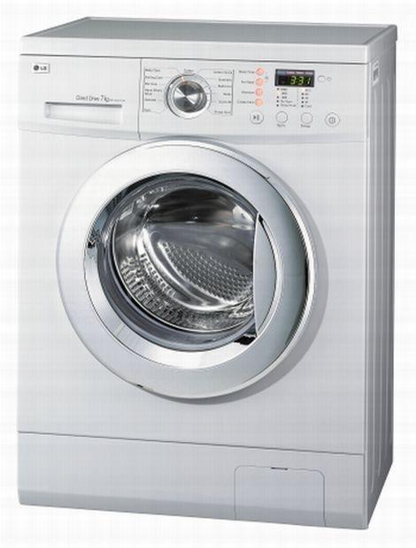 Pračka WD 10391TDK