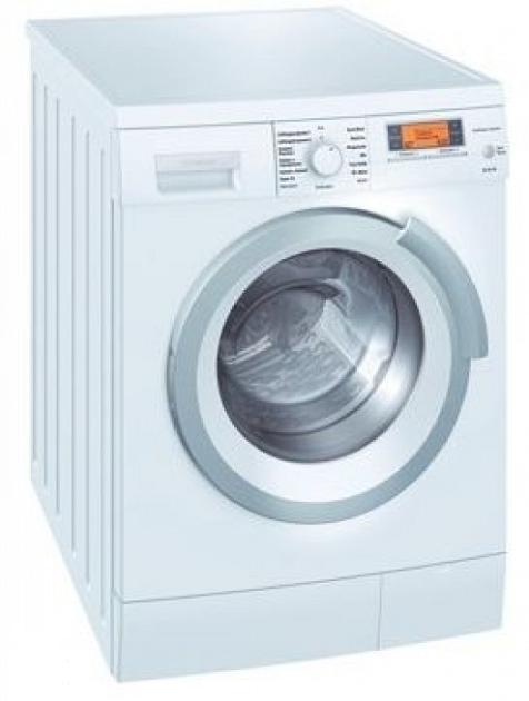 Pračka WM16S742