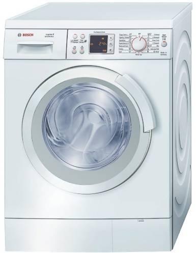 Pračka WAS 24462 BY