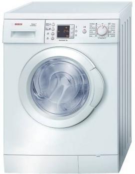 Pračka WAE 28463 BY